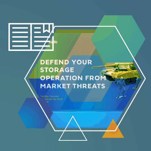 Ebook: Defend Your Storage Operation
