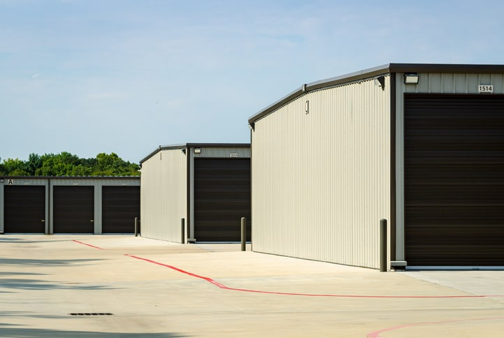 Everything You Need to Know About How to Start a Self-Storage Business