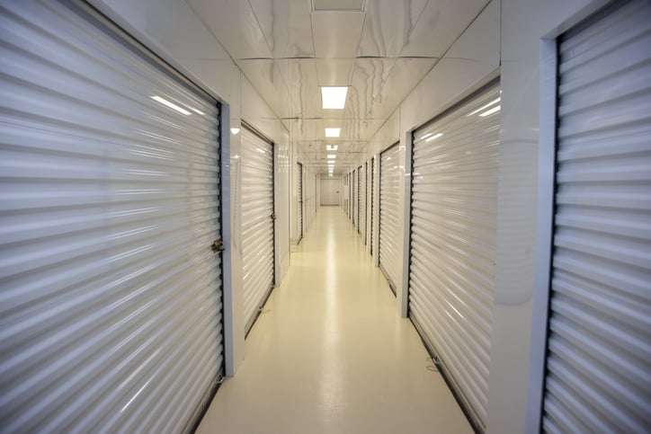 How to Sell a Self-Storage Facility
