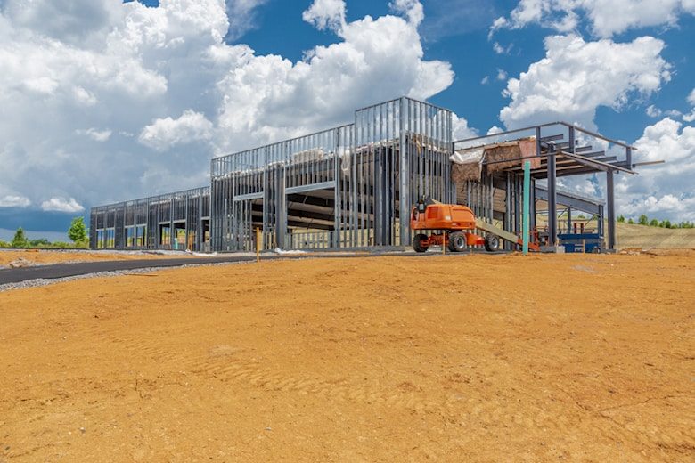How Much Does it Cost to Build a Self-Storage Facility?